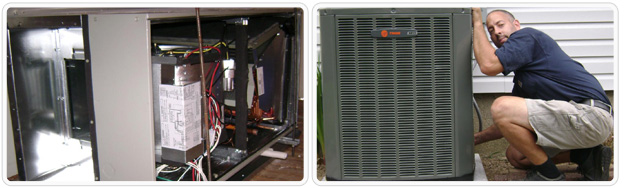 residential ac services